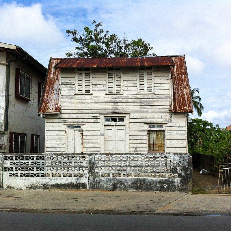 Surinam 2013